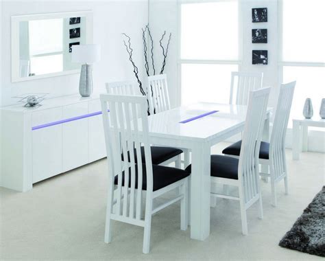 Funky unusual dining tables   Dining table and chairs