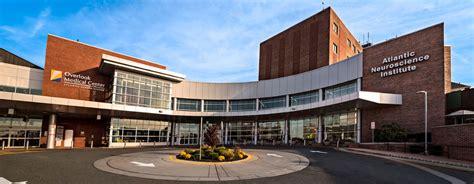 hospitals  nj atlantic health