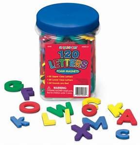 abc easter egg alphabet hunt for kids With jumbo foam magnetic letters