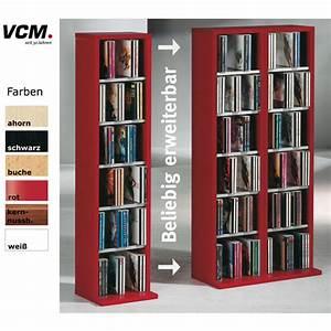 Dvd Schrank Mit Türen : cd dvd schrank vcm elementa ~ Bigdaddyawards.com Haus und Dekorationen