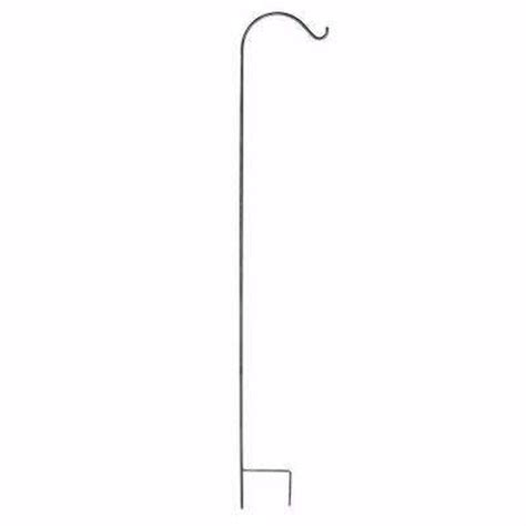 shepherd s hooks planter accessories the home depot