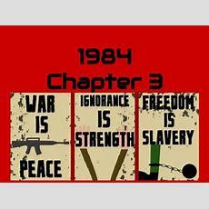 1984, Chapter 3 Audiobook Youtube