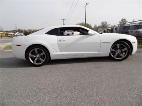 2012 Camaro 2lt by Purchase Used 2012 Chevrolet Camaro 2lt In 3512 S Holden