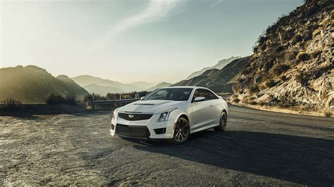 cadillac ats  coupe wallpapers hd images wsupercars