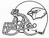 Coloring Broncos Pages Educativeprintable Helmet Football Printable Nfl Field Sheets Navigation sketch template