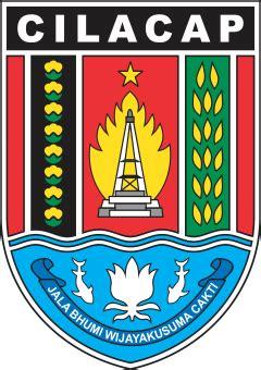 vector logo  kabupaten kota jawa tengah cdr png