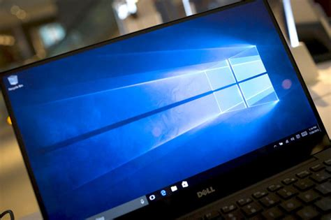 Windows 10 Launch Microsoft's Last Operating System Is Finally Here  Daily Star