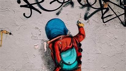 Graffiti Street Wallpapers Desktop Widescreen Laptop Koleksi