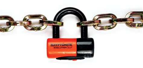 The Best Bike Locks For Every Type Of Cyclist -- New York