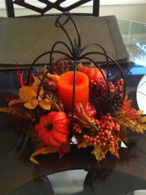 centerpiece ideas for kitchen table fall centerpiece on kitchen table decorating ideas