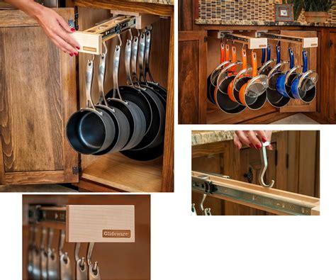pot  pan hanger  kitchen theydesignnet