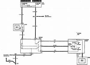 Buick Century  1990 - 1991  - Wiring Diagrams