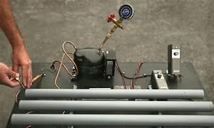 Refrigeration  Refrigeration Evacuation Procedures