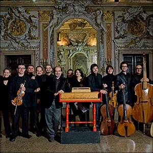Venice Baroque Orchestra on 2/06/2014 8:00 PM - Campbell ...