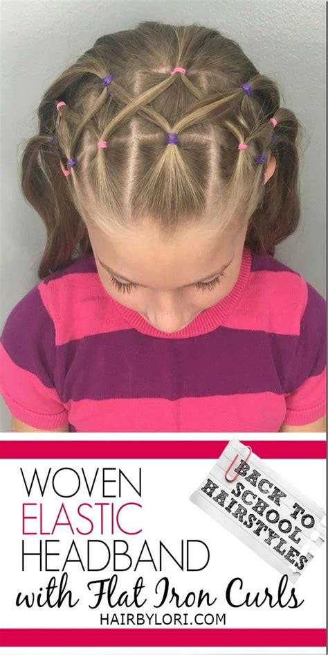 Kid Hairstyles For School by 169 Best Hairstyles For Images On School