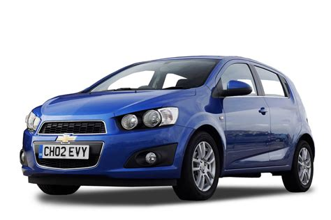 Chevrolet Aveo Hatchback (20112015) Review Carbuyer