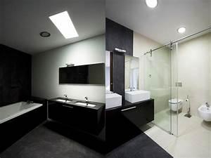 Aveleda39s house bathroom interior design stylehomesnet for Interior design homes bathrooms