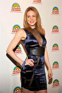 MAITLAND WARD at The M Word Premiere in Los Angeles