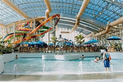Epic Indoor Waters Waterpark Park Texas Waterparks