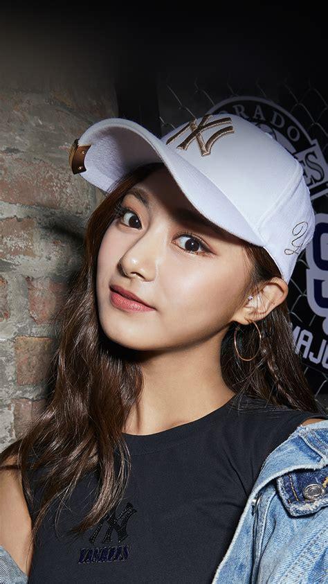 ho kpop girl  tzuyu wallpaper