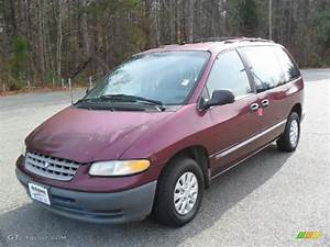 1999 Plymouth Grand Voyager Ii  U2013 Pictures  Information And
