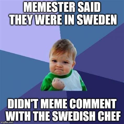 Swedish Chef Meme - swedish chef imgflip