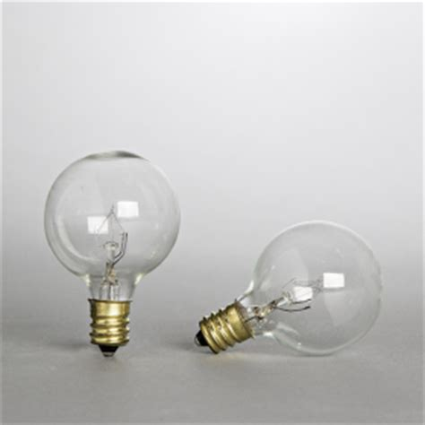 2 pack g40 replacement bulbs patio lights outdoor