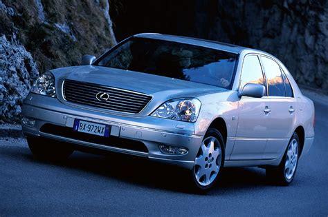 Lexus Ls Backgrounds by 2000 Lexus Ls 26 Car Desktop Background