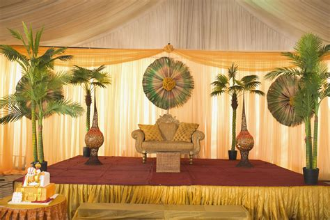 fresh traditional wedding decoration pictures in nigeria