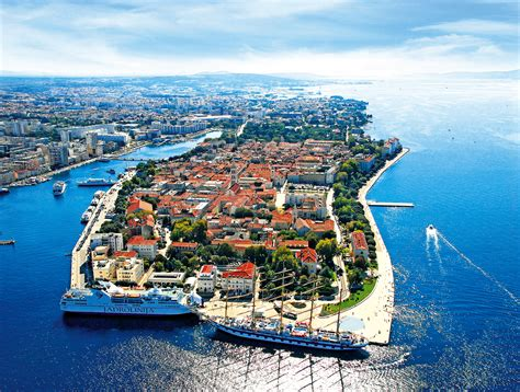 The Best Travel Guide to Zadar