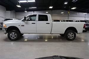 2011 Ram Ram Pickup 3500 6 7l Cummins Lifted 6