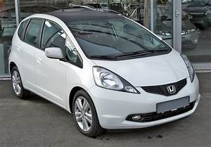 2009 Honda Jazz Ii  U2013 Pictures  Information And Specs