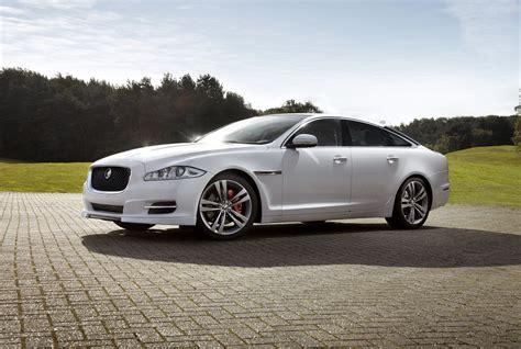 2012 Jaguar Xj Sport And Speed