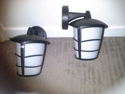 the best outdoor wall lights at gumtree