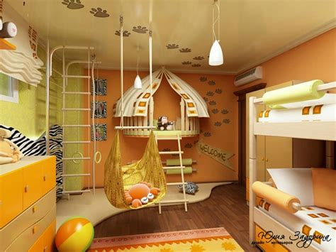 20 Best Kids Playroom Ideas Childrens Playroom 2017