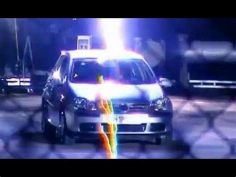What Happens When Lightning Strikes A Boat by Richard Hammond Struck By Lightning In Car Top Gear