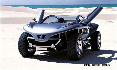 Peugeot Hoggar by 2003 Peugeot Hoggar