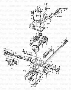 Troy Bilt Horse Drive Belt Diagram