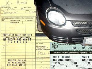 Difference Between Salvage And Rebuilt by Is A Rebuilt Title Car Priced The Same As A Salvage Title