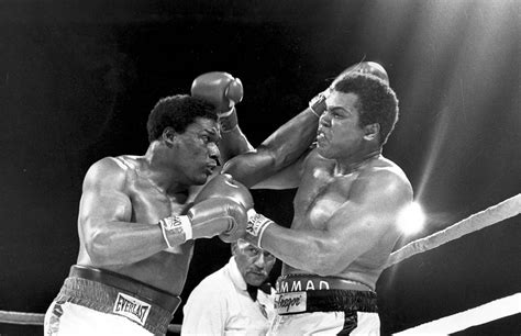 Muhammad Ali, 'The Greatest of All Time,' Dead at 74 NBC