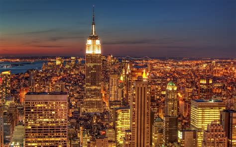 york city desktop background  wallpapersafari
