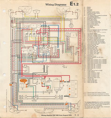 70 Vw Bug Wiring Diagram by Indicator Switch For Model With Dashboard Mounted Wiper