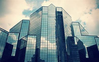 Building Civil Engineering Wallpapers Glass Related