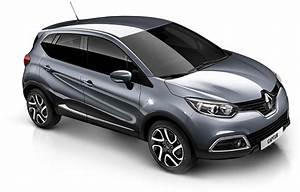 Renault Captur Cool Grey : renault captur arnold clark ~ Gottalentnigeria.com Avis de Voitures