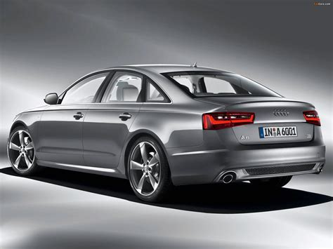 Audi A6 Picture by Pictures Of Audi A6 3 0t S Line Sedan 4g C7 2011 2048x1536