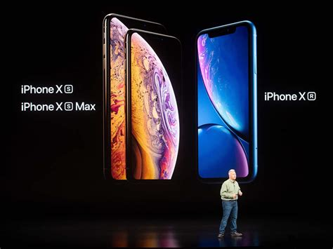 iphone xr apple iphone xs iphone xs max and iphone xr launched price features and all you