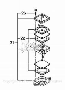 Robin  Subaru Rgv13100t Parts Diagram For Fuel Pump Assembly