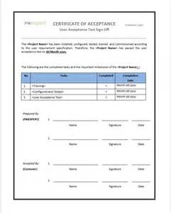 user acceptance testing resume uat template ebook database