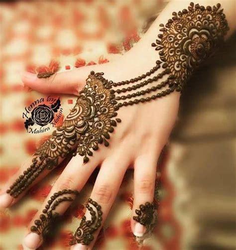stylish wedding henna mehndi designs gallery 2017 2018 topmehndidesigns