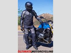 BMW AirFlow Apparel Review Jacket, Pants, Gloves, Boots